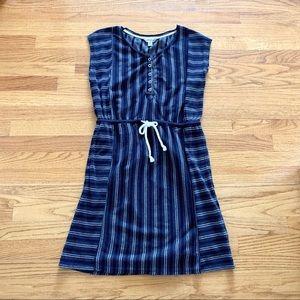 Lucky Brand Sleeveless Knit Shift Dress